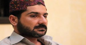 Uzair Balochl: From transporter to gangster