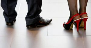 Women can no longer be forced to wear high heels in Canadian province