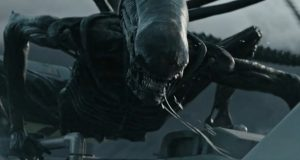 Sci-fic horror-thriller movie 'Alien Covenant' reigns at box office