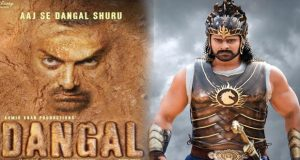 Will'Baahubali 2′ be able to BEAT 'Dangal' at Chinese box office?