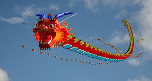 chinese kites exhibition to start from may 23 in islamabad abb