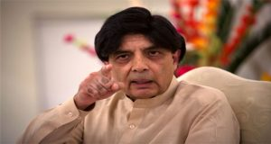 Nisar Directs PTA to Cripple Negative use of Social Media
