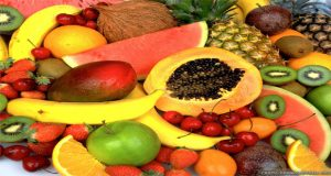 Eight all time best low-sugar fruits