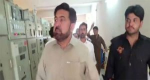 PTI MPA, others booked for Storming Grid Stations in Peshawar