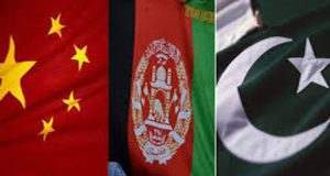 China-Afghanistan-Pakistan meet to discuss Trilateral Cooperation
