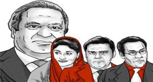 Panama JIT decides to summon PM's children to Probe Money Trail