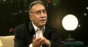 Renowned Pakistani Music-Composer Wajahat Attray Dies at 68