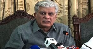 PML-N to Field Kirmani in By-election on Senate Vacant Seat