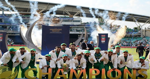 CT-17: Green Shirts' Journey of Success