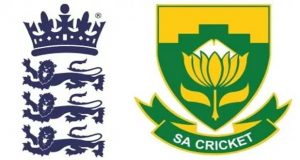 T20 Series: England Win Toss, Ask South Africa to Bat