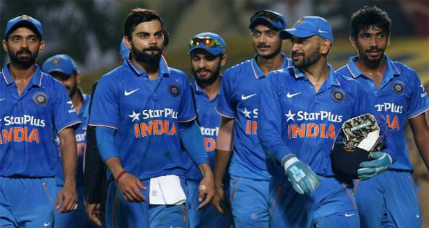 India, West Indies to Play Second ODI Today