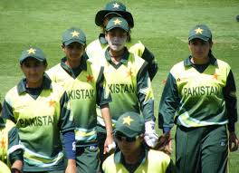 Women WC: Pakistan Lose Opening Game Against S.Africa