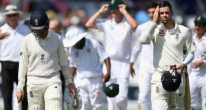 2nd Test: South Africa Beat England by 340 Runs