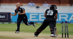 WW Cup: England To Face New Zealand in Important Match