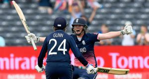 WW Cup: England Beat South Africa to Qualify for Final