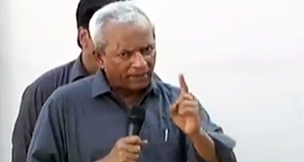 Threats to JIT: Court Grants Rs 50k Interim Bail to Nehal Hashmi