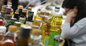 Cancer-Related Substance Found in 46 Edible Oil Samples