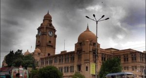 Monsoon Currents Penetrating into Southern,North Eastern Parts