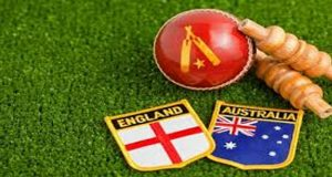 Ashes Series At Risk Over Pay Row
