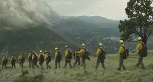 Hollywood Movie 'Only The Brave' Trailer Released