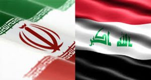 Iran-Iraq Sign Pact to Strengthen Military Ties