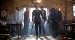 Hollywood Movie Kingsman: 'The Golden Circle' Trailer Released