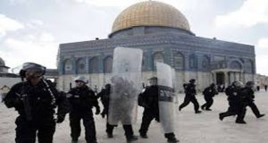Israeli Security Measures to be Abolished from Jerusalem: Un Envoy