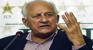 Shahryar to Preside Last Session as Chairman on July 28