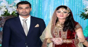 Attempt to Throw Acid on Tamim Iqbal's Wife