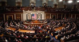 US House Approves New Sanctions on Russia, N.Korea, Iran
