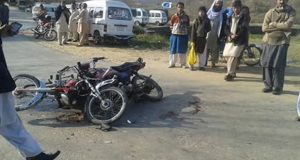 Traffic Accidents in Various Cities: 7 Dead, 6 Injured