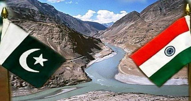 Pak-India 'Water Talks' To Be Held on Sep 14, 15 in Washington
