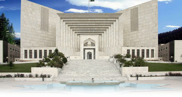 SC Approached To Declare Election Bill 2017 Null & Void