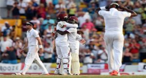2nd Test: West Indies Win Test in England After 17 years Gap