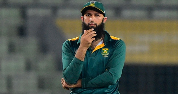 Proteas Star Hashim Amla Considering For Kolpak Deal