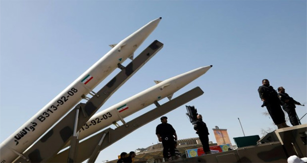 Iran MPs Boost Missile Funds Following US Sanctions
