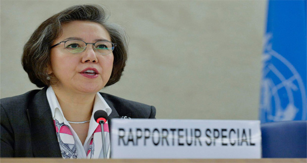 UN Urges Myanmar To Respect Human Rights Of Rohingya