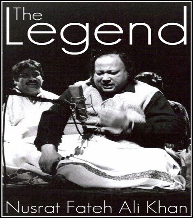 the greatest contribution of nusrat fateh ali khan to society Punjabiyat and the music of nusrat fateh ali khan his life and musical contribution have been relatively punjabiyat and the music of nusrat fateh ali.