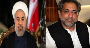 No Military Solution to Afghan Issue, Agree Pakistan and Iran