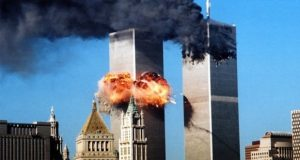 16th Anniversary of 9/11 Tragedy Today