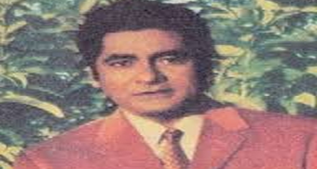 5th Death Anniversary of Actor 'Lehri' Being Observed Today