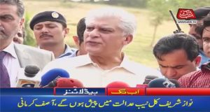 Imran Khan is Immature Politically: Kirmani