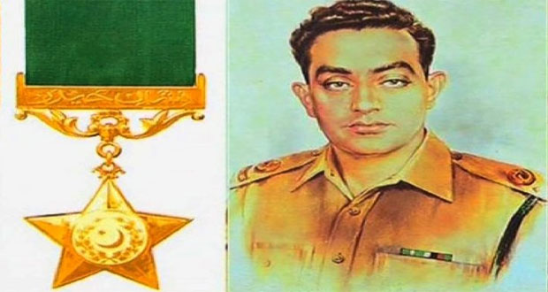 52nd Anniversary of Major Aziz Bhatti Being Observed Today