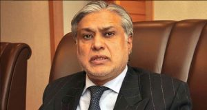Dar Mulling over Resignation as Finance Minister