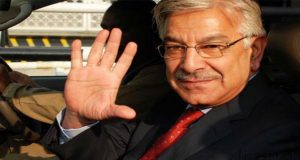 Kh. Asif To Leave for NY To Attend UN Session Today