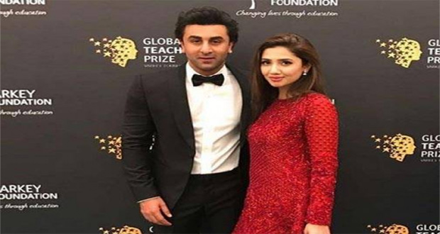 Ranbir Finally Speaks About Photo Controversy