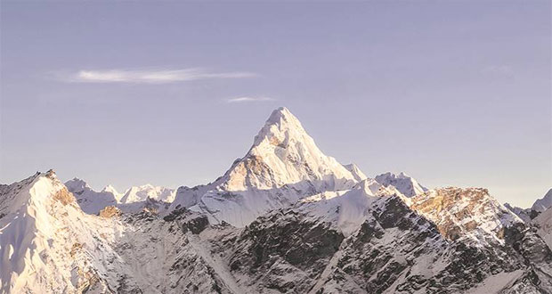 Nepal to Measure Mount Everest Next Year