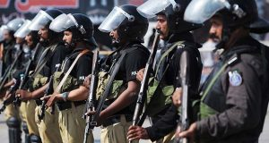 Lahore: Security Plan for Muharram Finalized