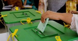 44 Candidates To Contest for NA-120 Seat Today