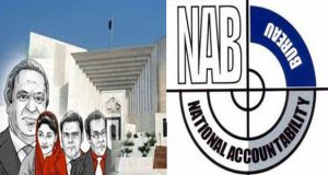 NAB Writes Letter to Halt Sale, Transfer of Sharif's Assets